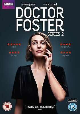 Doctor Foster: Series 2 (O-ring) [DVD]