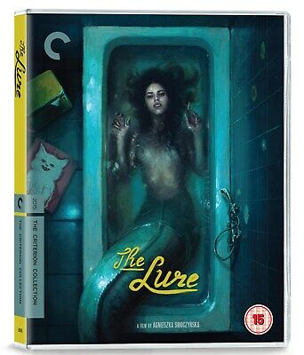 The Lure - The Criterion Collection (Restored) [Blu-ray]