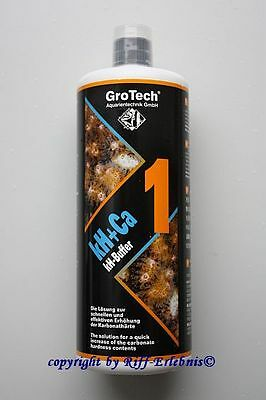 GROTECH KH+ environ 1 kh-buffer 1000ml Gro TECH 14,20€/ L