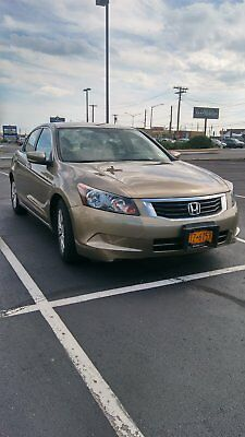 2010 Honda Accord  honda accord 2010 very low miles!!
