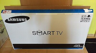 Samsung Full HD UE48J6250 121,9 cm 48 Zoll 1080p LED LCD Internet TV in OVP