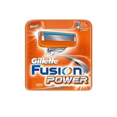 Gillette Fusion Power Men Shaving Razor / Blades Original ~Choose from Drop Down