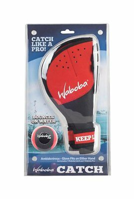 Waboba Ambidextrous Catch with Pro Ball One Size NIP