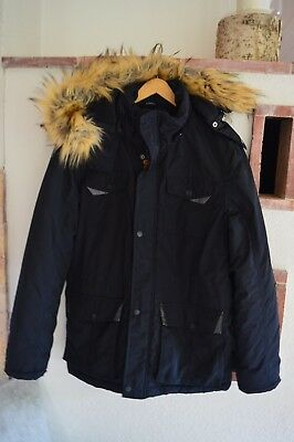 esprit jungen winterjacke gr 164 eur 19 50 picclick de. Black Bedroom Furniture Sets. Home Design Ideas