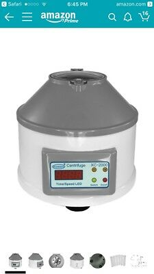 Premiere XC-2000, Bench-Top Centrifuge, 4000 RPM