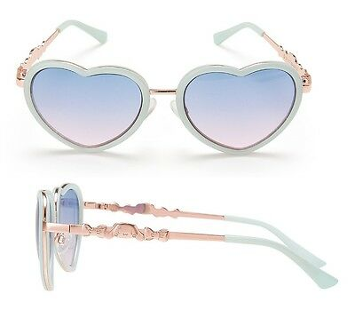 Cinnamoroll Heart UV Sunglasses For Women SANRIO From JAPAN Free Shipping
