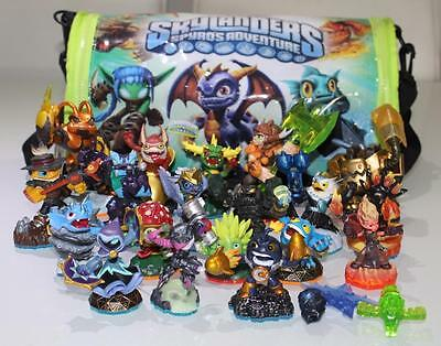 Skylanders Bulk Lot Originals - Great Collection!