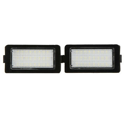 LED light 24 SMD  pair of plate for  1995 - 2001 E38 7 - SERIES 740iL 750iL S8E0