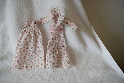 Vintage Sindy Doll Outfit
