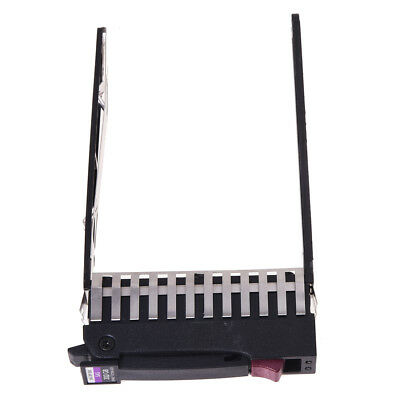 """2.5"""" SAS SATA HDD Carrier Mounting Frame for HDD Caddy G7 X6H5"""