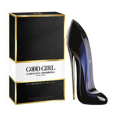 Good Girl By Carolina Herrera 50ml Edps Womens Perfume