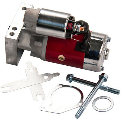 Mini Starter Motor for CHEV GM 2.2kw 3HP High Performance Small and Big