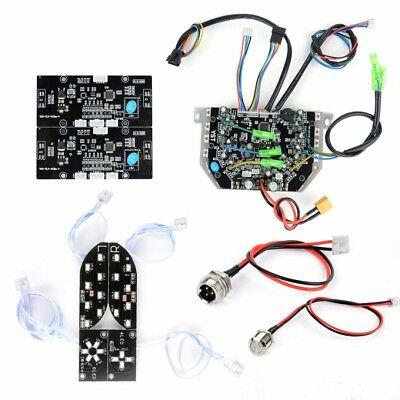 Motherboard Replacement Board Circuit Board For Balance Scooter Parts Set Kit