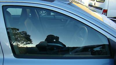 Volvo V70 Right Front Door Window / Glass (Yv1Sz), Cross Country, 09/00-12/07