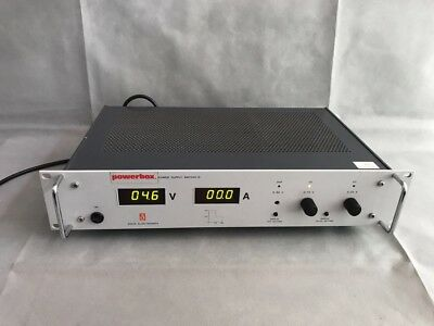 Delta Elektronika Power Supply SM7020-D Labor-Netzteil 0-70V 0-20A 700W
