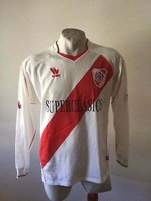 Maglia calcio boca-river superclasico replica football shirt jersey vintage