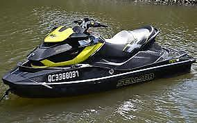 Seadoo Rxp/rxt 260. Ecu Remap Winter Special About To End