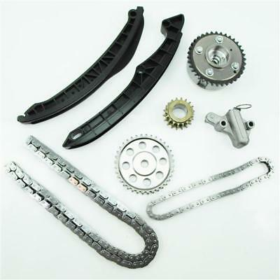 Timing Chain Set with Camshaft Adjuster VW 1,4L L 1, 6L FSI Bag BLF BLN BMY BLG