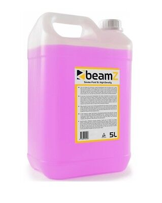 BEAMZ SMOKEFLUID HIGH-QUALITY - Liquido Fumo 5lt