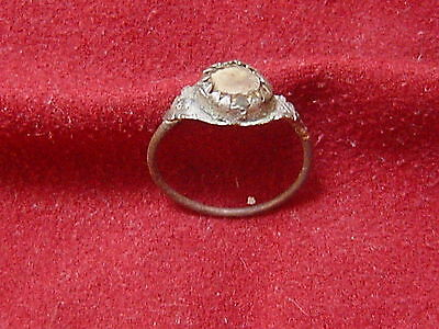 Post medieval ring