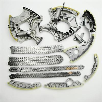Timing Chain Set AUDI 2.4 l 3,2L FSI V6 WITH TENSIONER BDW Auk BKH BPK Spanner