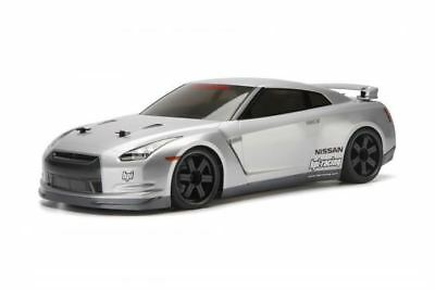 HPI Nissan GTR (R35) Body Shell 200mm 17538