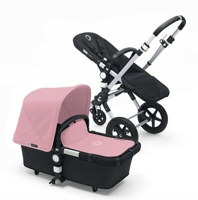 Brand New Bugaboo Cameleon 3 Pink Pushchair  - 3 year warranty  RRP £900.