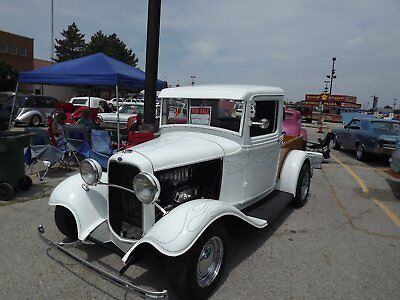 1932 Ford Other Pickups -- 1932 Ford Pickup