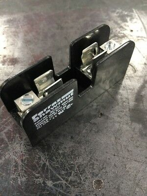 New, Ferraz Shawmut, 30351, Fuse Holder Block, 600V, 30A, (6G-1)