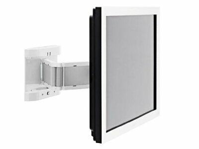 SMS Smart Media Solutions Flatscreen WM 3D Color blanco - Soporte de pared para