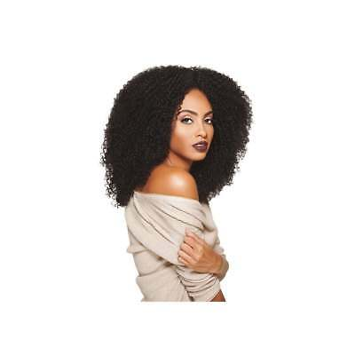 Outre Big Beautiful Hair,Lace Front Wig,3C Whirly