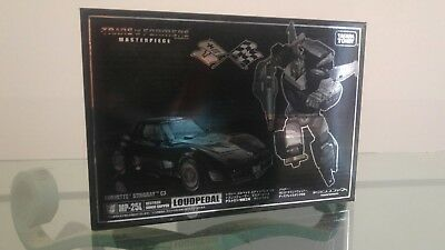Transformers Masterpiece MP25L Loudpedal