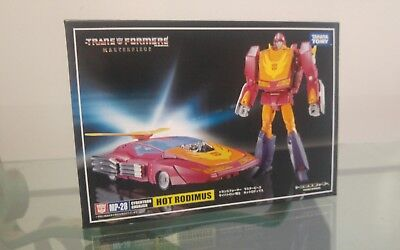 transformers masterpiece mp28 hotrod