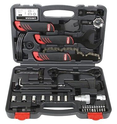 VENZO Professional Bike Bicycle Repair Tool Kit