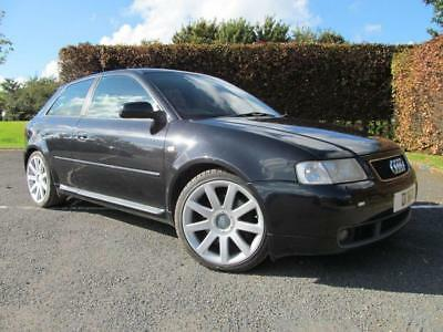 2000 Audi 100 1.8 1D  A3   Immacualte Condition