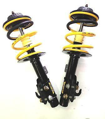 Holden Commodore Ve King Springs/monroe Lowered Ready Struts