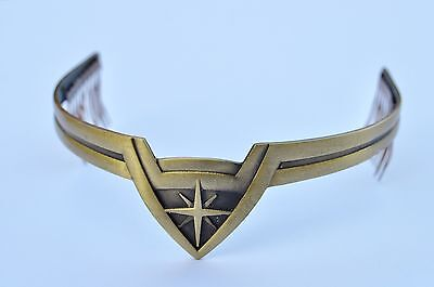 Iconic 2017 Wonder Woman Tiara Replica