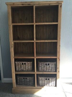 Bookcase Kids Huckleberry Collection Extra Large