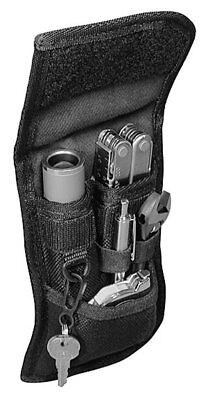 Nite Ize Clip Pock-Its XL Utility Holster Rugged Multi-Tool Pouch w/Belt Clip
