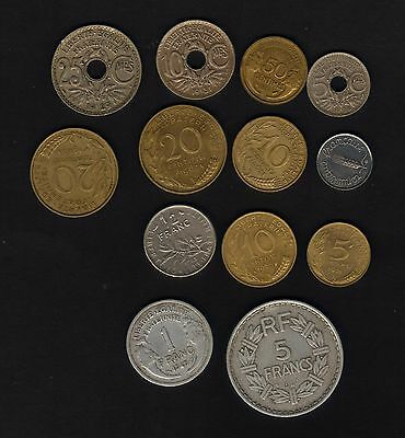 France Coinage