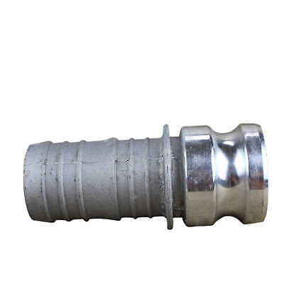 Camlock Adaptor to Hose Tail 50mm Type E Cam Lock Coupling Irrigation Water