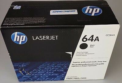 HP Laserjet 64A P4014 P4015 P4515 Printer Cartridge