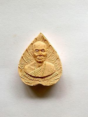 Lp Thop - Phra Phong Roon Sao Ha - 100% Genuine Thai Amulet