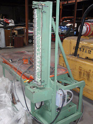 "Smith Power Drive Cleat Bender 36"","