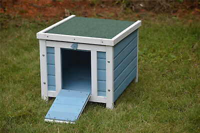 Hide House For Rabbit Playpen Enclosure Run Runs Chicken Duck Tortoise