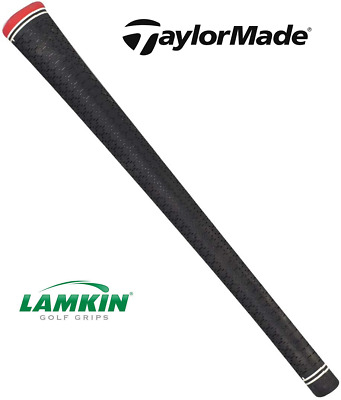 """Taylor Made Lamkin Performance 360 Grips  52g 62r  """"NEW""""  Choose quantity"""