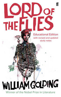 Lord of the Flies: New Educational Edition | William Golding