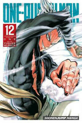 One-Punch Man, Vol. 12 | One