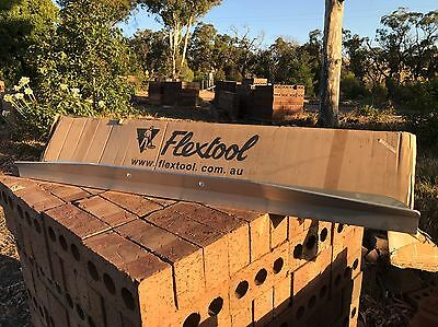 Flextool Porta-screed 1200mm (4') Extrusion Bar