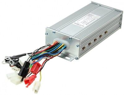 36V/48V 800W/1000W Dual-mode Brushless Motor Controller for Electric Scooter